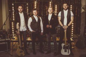 Audio Sugar | Live Wedding Band in Wales