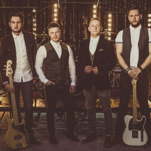 Audio Sugar | Live Wedding band in Wales