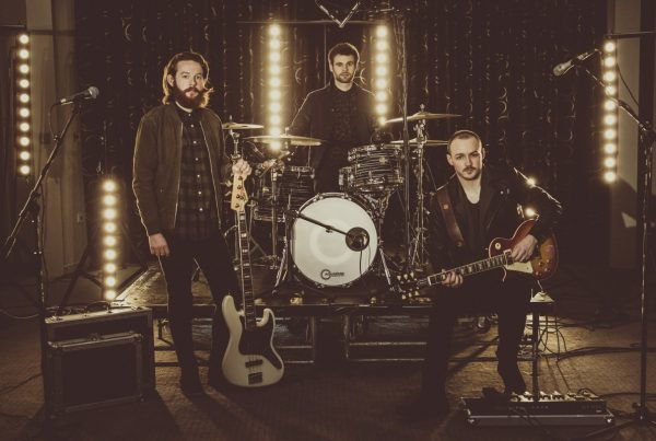 Trilogy | Indie Rock Wedding Band