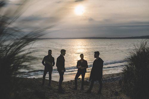 UK bands for international weddings