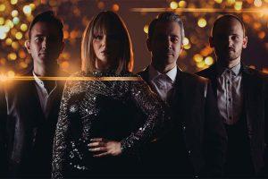 iLectric | Pop Wedding Band South Wales
