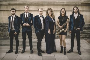 Velvet Soul | Soul Wedding Bands in Wales
