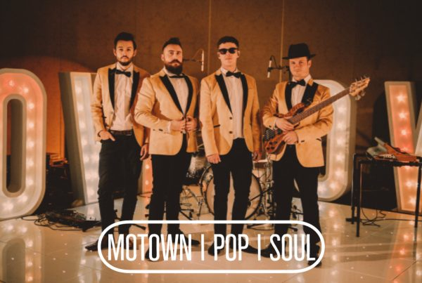 motown bands for hire south wales