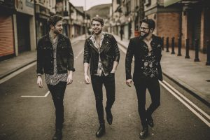 The Styles | Pop Wedding Bands in South Wales