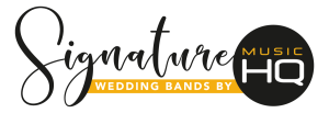 Music HQ | Signature Wedding Bands Wales