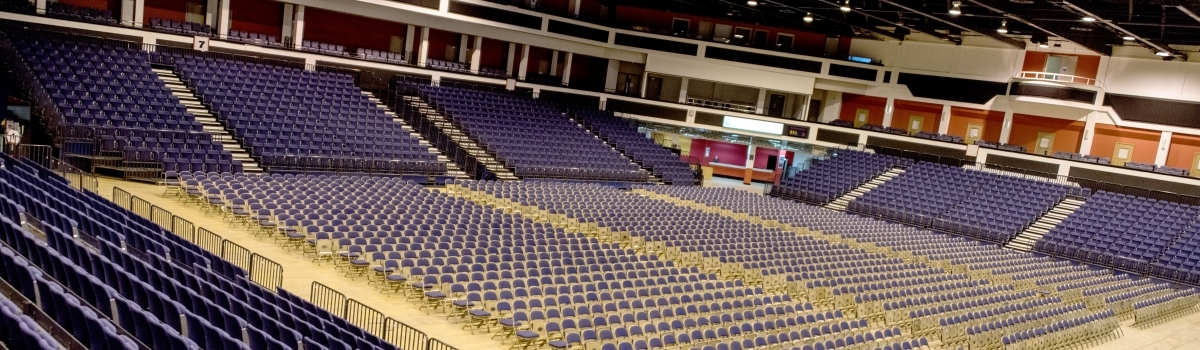 motorpoint-arena-corporate entertainment