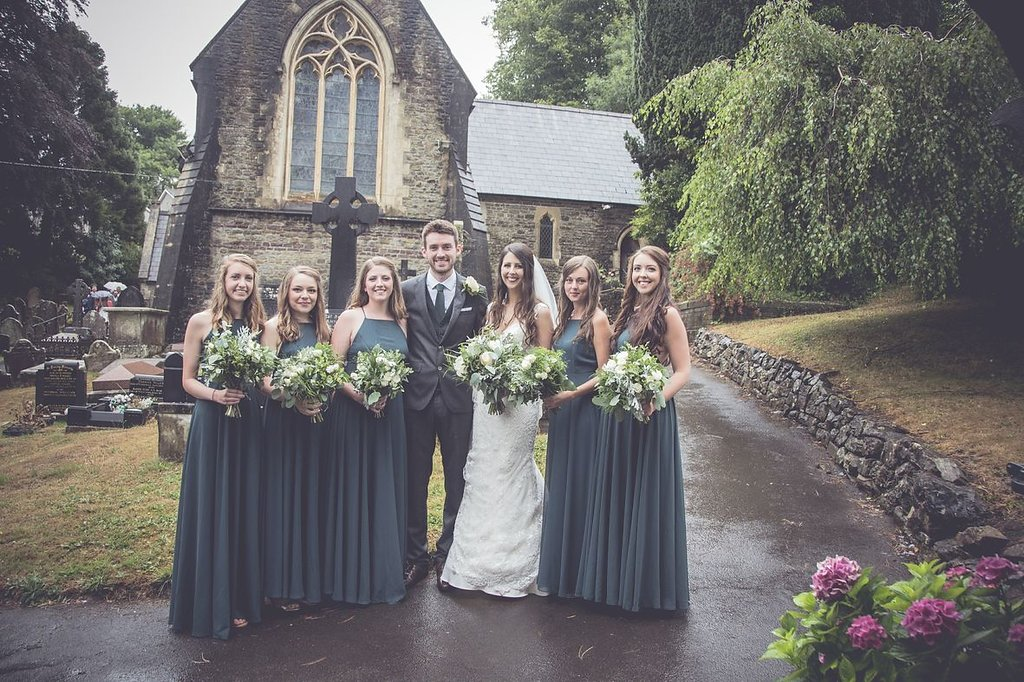 real-weddings-bridesmaids-pencoed-house