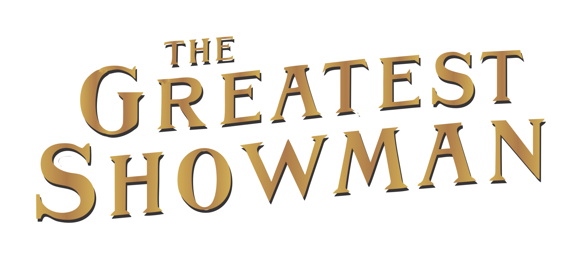 the greatest showman entertainment hire