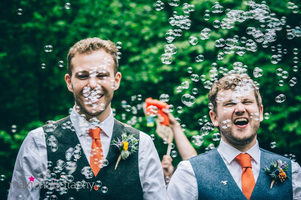 Wedding bands in St Kew