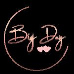 big day wedding showband logo