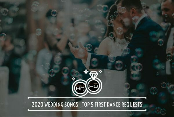 music hq first dance requests